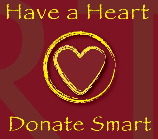 GSN - HeartDonate