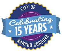 City of Rancho Cordova Celebrating 15 Years