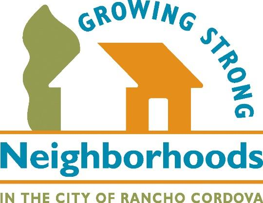 Growing Strong Neighborhoods