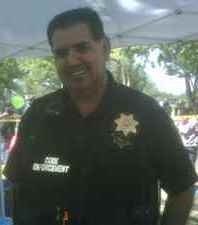 Michael Rodriguez Code Enforcement & Animal Services Officer