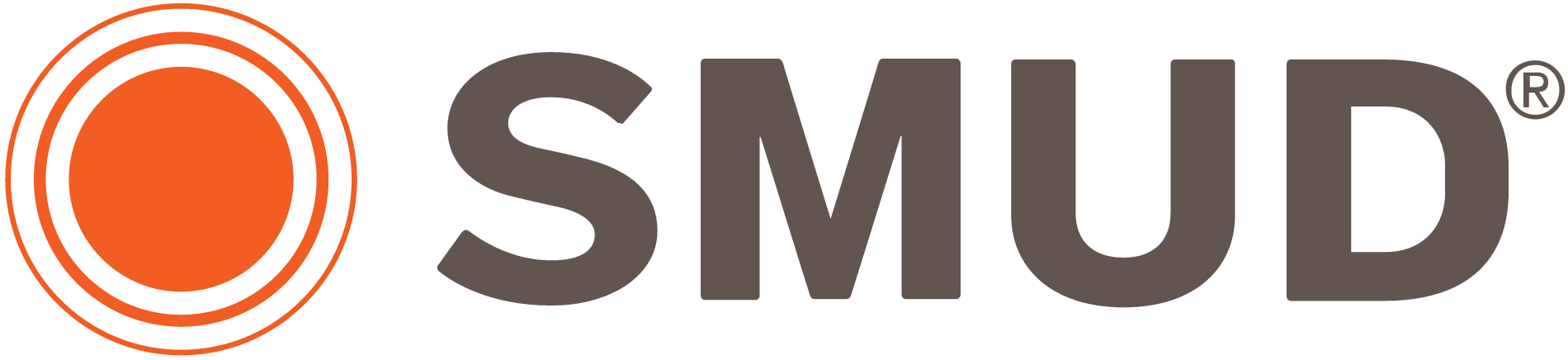 Logo for SMUD
