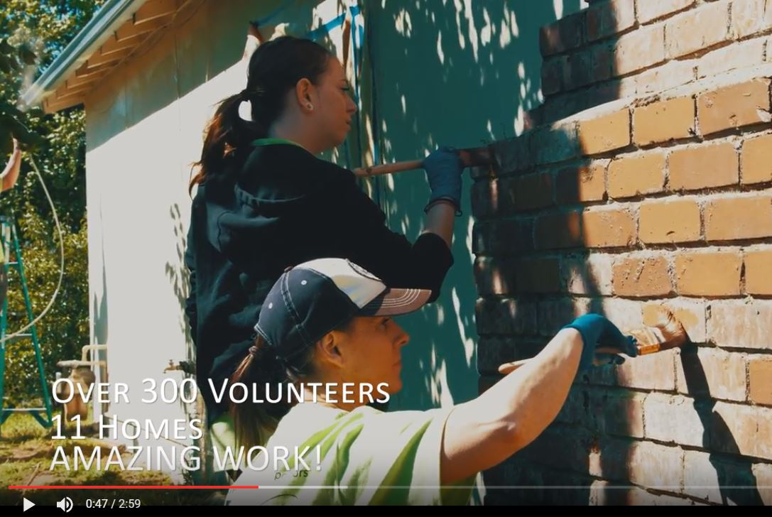 Rebuilding Together Video