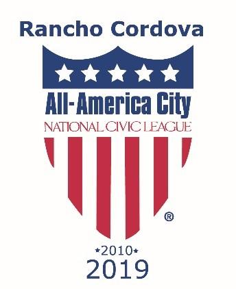 City Of Rancho Cordova Home
