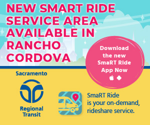 SmaRT Ride_Rancho Cordova