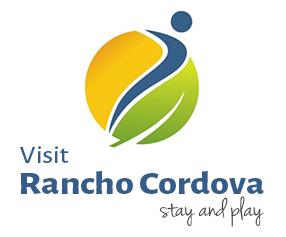 Visit Rancho Cordova Logo